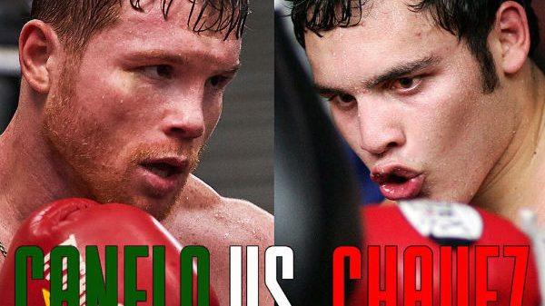 Φοβερό ντοκιμαντέρ για τον μεξικανικό… εμφύλιο Canelo vs. Chavez Jr. (ΒΙΝΤΕΟ)