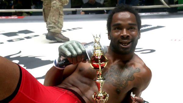 Charles Daniel Bennett: Ένας τρελός- μεγάλος αθλητής με ρεκόρ στις συλλήψεις!