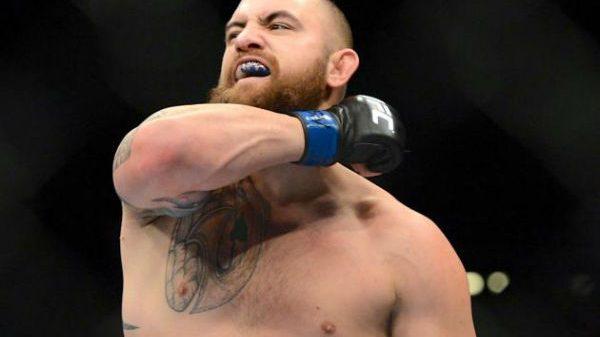 Dana White στον Travis Browne: Σταμάτα να παίζεις!