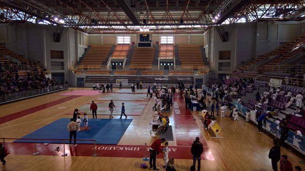 Ολοκληρώθηκε το Διασυλλογικό Πρωτάθλημα Ζιου Ζίτσου στην Κρήτη