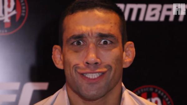 Στο UFC 216 επιστέφει από τη… σύνταξη για να παίξει με τον Werdum