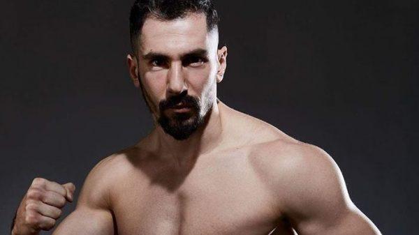 Καλύτερος kickboxer για το 2017 ο Μελέτης Κακουμπάβας σύμφωνα με την ψηφοφορία του κοινού
