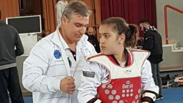 Α.Σ Taekwondo Καρδίτσας: Πάει Βουλγαρία η ομάδα του Κουκουλέτσου