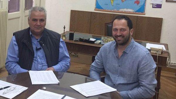 Σειρηνάκης: Γιατί ανέλαβα πρόεδρος στην πυγμαχία