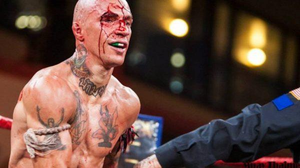 Kevin Ross: O Aμερικανός thai fighter με Ταϊλανδέζικο αίμα… (BINTEO)