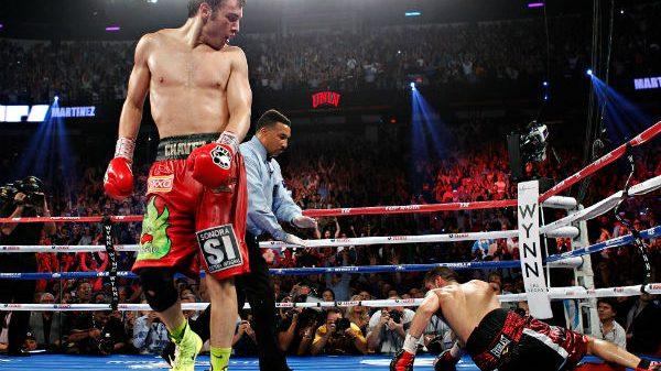 Μπορεί ο Chavez Jr. να κερδίσει τον Canelo; (ΒΙΝΤΕΟ)