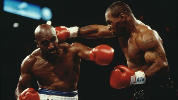 Holyfield vs. Mike Tyson η ανάλυση… γροθιά γροθιά