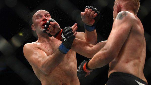 Το UFC κυκλοφόρησε το promo του Gustafsson vs. Smith