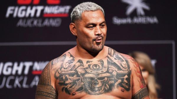 Σοκ: Πέταξαν τον Mark Hunt εκτός UFC επειδή ανησυχούν για την υγεία του