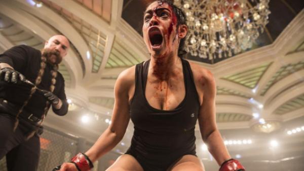 Natalie Martinez: H φλογερή fighter του Kingdom αποκαλύπτεται (ΦΩΤΟ + ΒΙΝΤΕΟ)