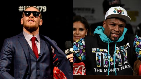 Conor McGregor: Δεν είμαι ρατσιστής, ο Mayweather είναι που βαράει την γυναίκα του μπροστά στα παιδιά του