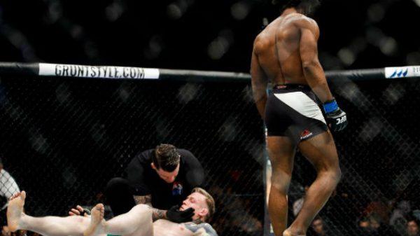 Οι νοκαουτάρες του UFC της Σκωτίας! (ΒΙΝΤΕΟ)