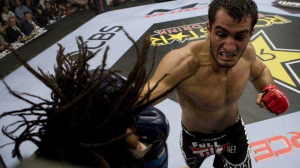 Ο Mousasi ζήτησε ματς από το Bellator που θα στεναχωρήσει το UFC
