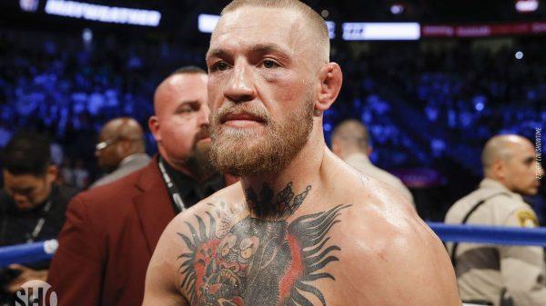 To καλύτερο tattoo McGregor χρειάστηκε 12 ώρες δουλειάς! (ΦΩΤΟ)