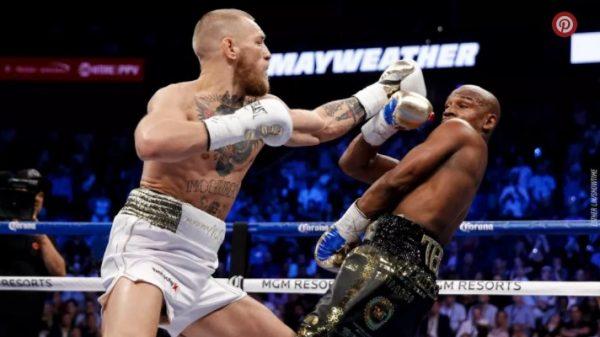 Mayweather vs. McGregor ξανά; Μόνο με έναν όρο…