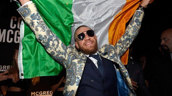 Επιστρέφει το UFC στην πατρίδα του McGregor