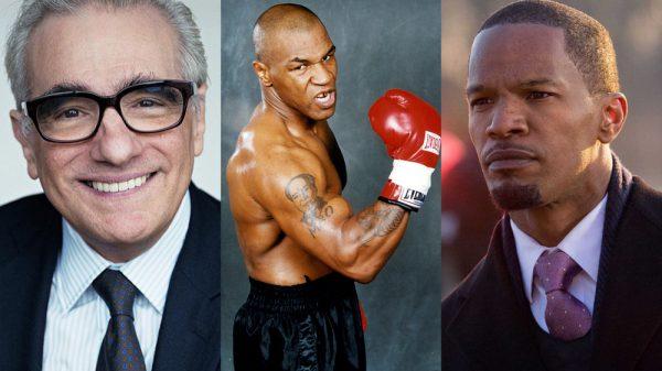 Ταινία του Scorsese με την ζωή του Mike Tyson έρχεται στην μεγάλη οθόνη!