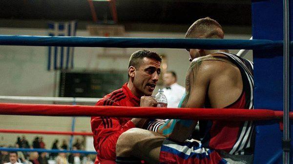 Ηλίας Πελεκούδας: Στον Μίλων Πάτρας δουλεύουμε μεθοδευμένα με μικρούς και μεγάλους αθλητές σε ηλικία