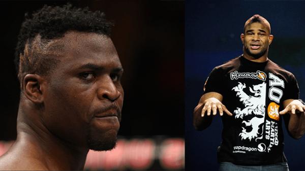 Tιτανομαχία στα βαριά κιλά με Overeem vs Ngannou