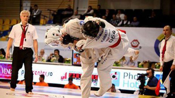 Ashihara Karate Hellas: Στο Καζακστάν το παγκόσμιο!