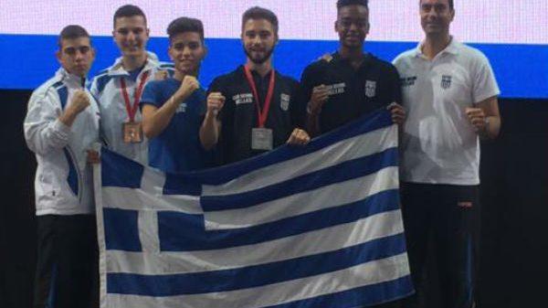 Α.Σ ΙΩΝΕΣ: Κέρδισαν μετάλλια και εμπειρίες!