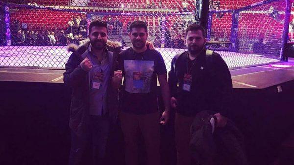 McGregor, Fightsports, UFC στην Πολωνία! (ΒΙΝΤΕΟ)