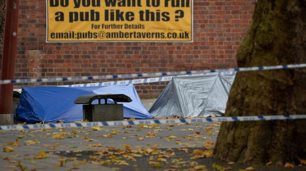 Tραγωδία: Έφηβος στην Αγγλία σκοτώθηκε σε πυγμαχικό event εν ώρα επεισοδίων