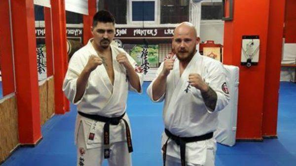 Α.Σ Kyokushinkai Karate Larissas: Έτοιμοι για το διεθνές τουρνουά της Κροατίας!