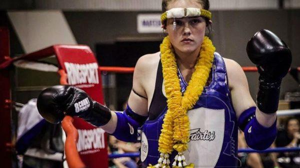 Νέο σοκ με τον θάνατο 18χρονης Thai Fighter από κόψιμο βάρους!