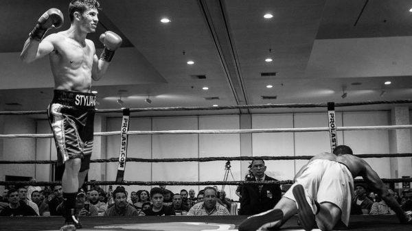 Η επαγγελματική πυγμαχία σε σχέση με την ερασιτεχνική: Πως το χτίσιμο ενός αθλητή γίνεται βήμα – βήμα