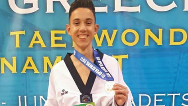 Fight Club Patras: Πήραν μετάλλια και διακρίσεις στο G1
