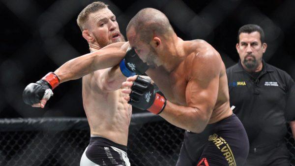 Το UFC πιέζει πλέον ξεκάθαρα τον McGregor
