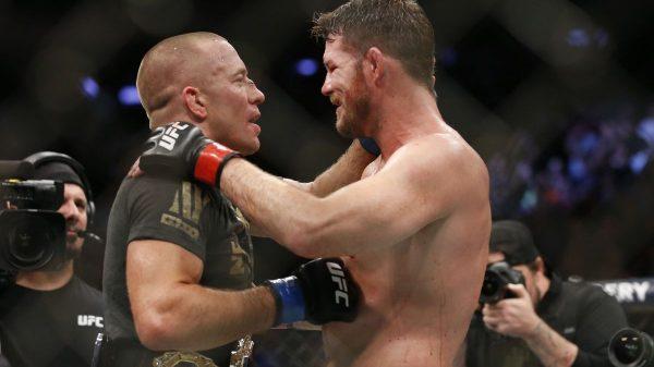Φοβερό βίντεο από τα παρασκήνια του UFC 217