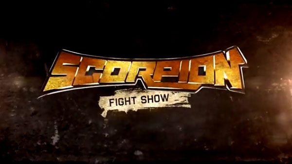 Τα «σπάει» το promo του Scorpion (ΒΙΝΤΕΟ)