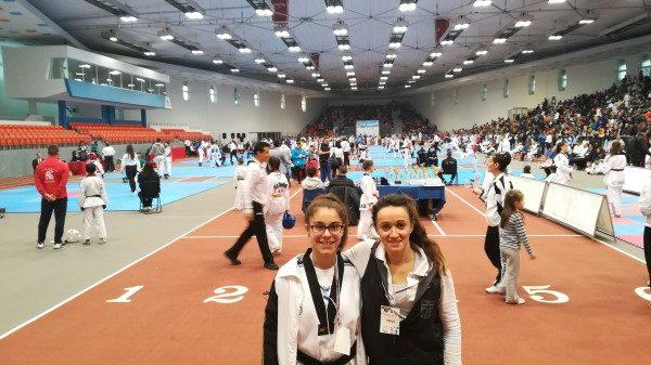 Τρίτη θέση στο διεθνές πρωτάθλημα Hereya Open η Μαλίγκα