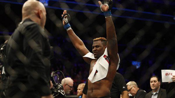 Αυτός είναι ο μαχητής που θέλει ο Ngannou για να κάνει την επιστροφή του