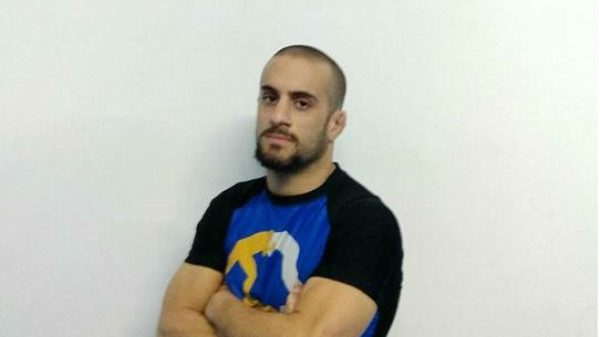 Νίκος Καλύβας: Καλώ όλο το κόσμο του Ελληνικού BJJ να έρθει στο Submissionism 2 γιατί θα βρέξει submissions