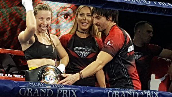 Το Muay Thai GP έρχεται ξανά στην Ελλάδα!