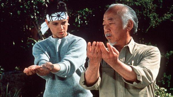 Πέντε εκπληκτικά γεγονότα που δεν γνώριζες για το Karate Kid