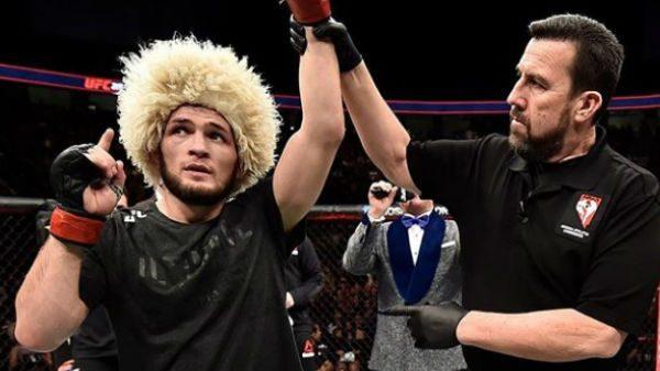 Ο Khabib Nurmagomedov θέλει τον Tony Ferguson και απορρίπτει τον Conor McGregor!