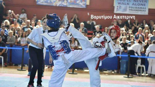 Α.Σ Taekwondo Καρδίτσας: Πάνε Κύπρο για αγώνες