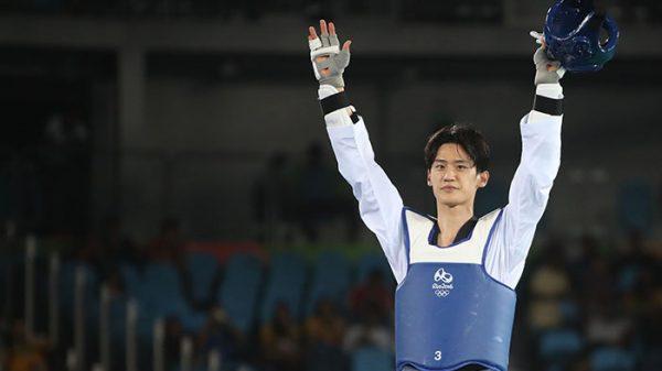 Ο Κορεάτης Dae-hoon Lee είναι ο Ταεκβοντίστας της χρονιάς (ΒΙΝΤΕΟ)