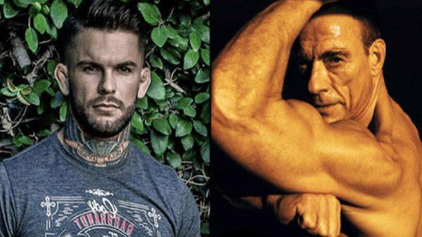 Ο Cody Garbrandt απειλεί τον Van Damme: Αν παίζαμε θα του ξερίζωνα το κεφάλι