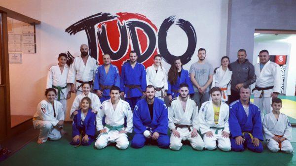 Α.Σ Τζούντο Εύαθλος: Στόχος μας το Πανελλήνιο πρωτάθλημα Ανδρών- Γυναικών