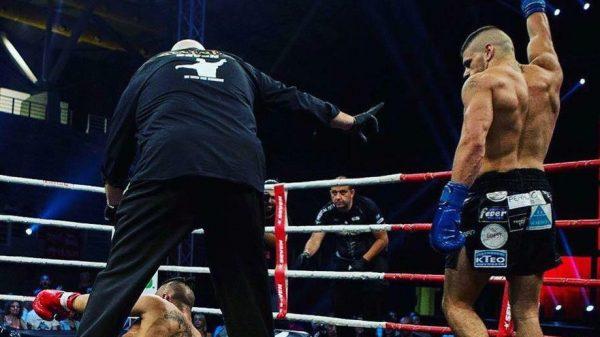 Φλοριάν Μάρκου στο Fightsports: Βάλτε καλά στο μυαλό σας είμαι ο καλύτερος