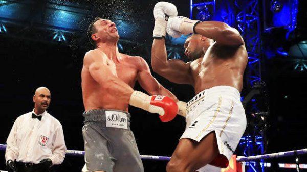 Αστρονομικό πρόστιμο και δεκαετή φυλάκιση αντιμετώπισε ένας Βρετανός που έκανε live streaming τον αγώνα Joshua vs Klitshcko