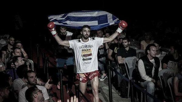 Κυριάκου, Μουστάκης και Παπαδόπουλος ανακοινώθηκαν από το «The Ring 2»