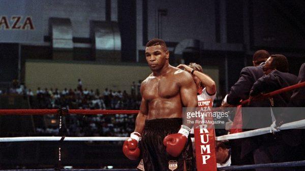 Του…έσπασε την καρδιά: Η απίστευτη γροθιά του Mike Tyson στον Carl Williams έγραψε ιστορία (ΒΙΝΤΕΟ)
