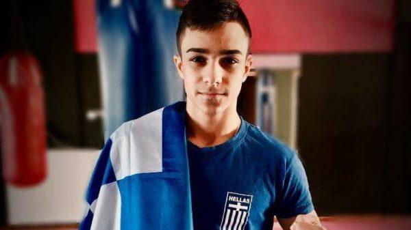 Παναγιώτης Τσοχαταρίδης: 10 συνεχόμενες φορές πρωταθλητής Ελλάδος και συνεχίζει…