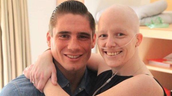 Η κίνηση ανθρωπιάς του Rico Verhoeven με καρκινοπαθή